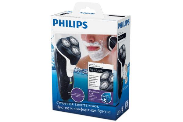 تراش فیلیپس at610 4