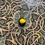 رومانتویی کوچک گلدوزی برزیلی