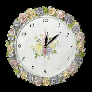 ساعت دیواری کد003