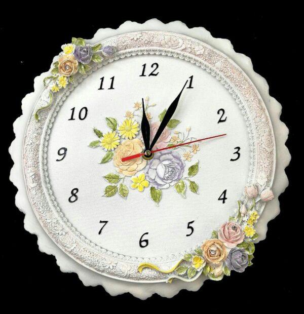 ساعت دیواری ک006