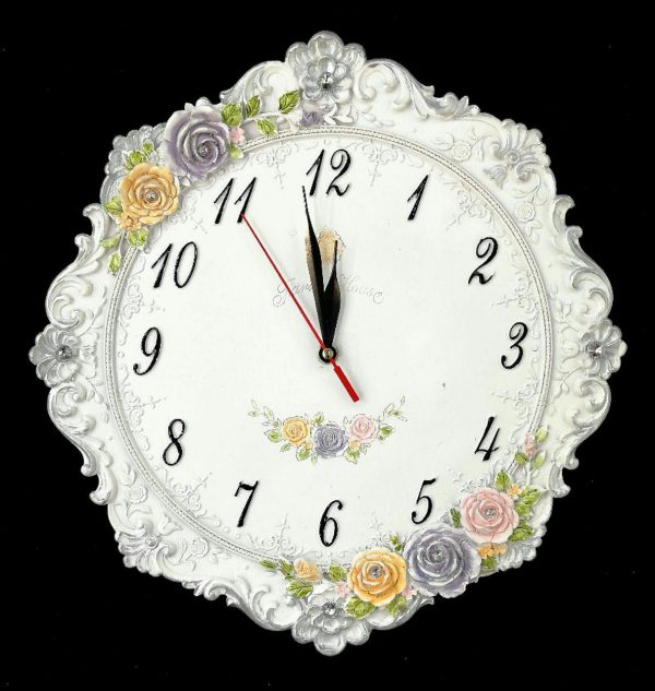 ساعت دیواری کد008