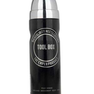 اسپری مردانه امپر Tool Box