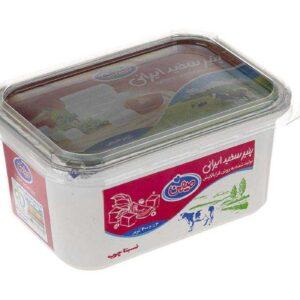 پنیر سفید ایرانی میهن وزن 40 گرم