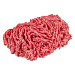 چرخ کرده گوشت گوسفندی تازه