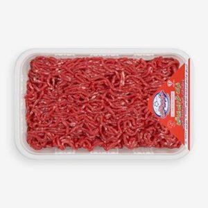 گوشت چرخ کرده ممتاز تازه (1 کیلوئی)