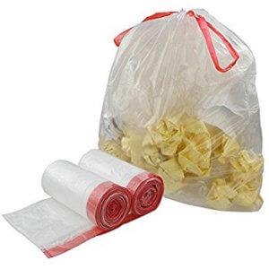 کیسه زباله بند دار