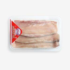 فیله ماهی قزل آلا تازه خرّم پروتئین(1 کیلویی)