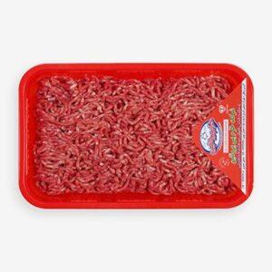 گوشت چرخ کرده گوساله تازه (1 کیلویی)