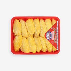 بال کبابی زعفرانی تازه خرّم پروتئین (1 کیلویی)