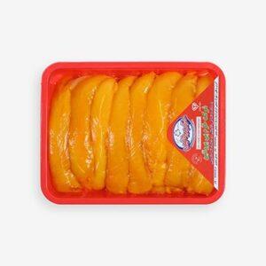 فیله کبابی زعفرانی تازه خرّم پروتئین (1 کیلویی)