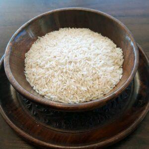 برنج صدری محلی گیلان درجه یک