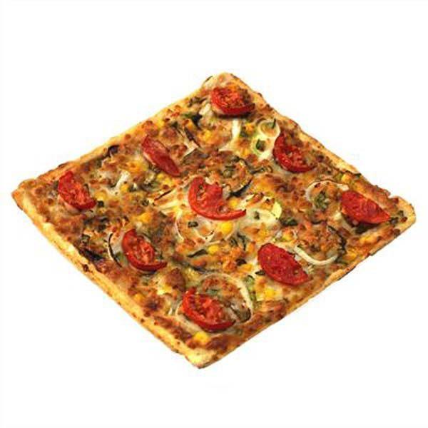 وجی پیتزا+ لندوکس