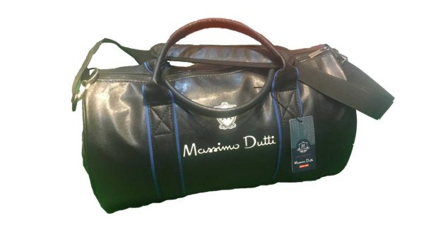 ساک ورزشی Massimo Dutti