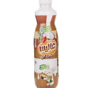شیر نارگیل- لندوکس
