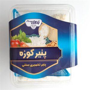 پنیر سنتی کوزه ای پگاه
