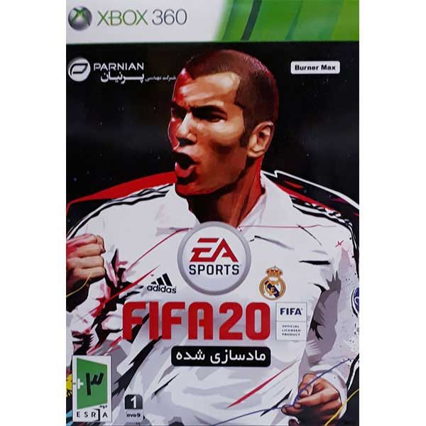 FIFA-20-for-xbox-360
