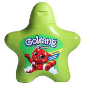 شامپو بچه گلرنگ