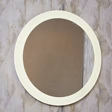 آینه دکوراتیو مدل ۴Cii طلایی
