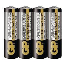 باتری قلمی GP شیرینگ 4 عددی