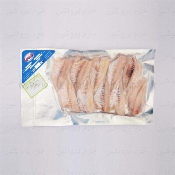 فیله ماهی سرخو منجمد خرّم پروتئین (700 گرمی)