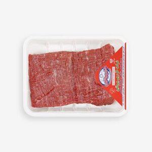 گوشت گوساله خرّم پی پروتئین (1 کیلویی)