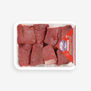 چلوگوشتی گوساله نر تازه خرّم پی پروتئین (1 کیلوئی)