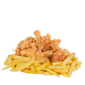 Chicken Strip+