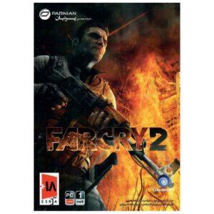 خرید بازی FarCry2