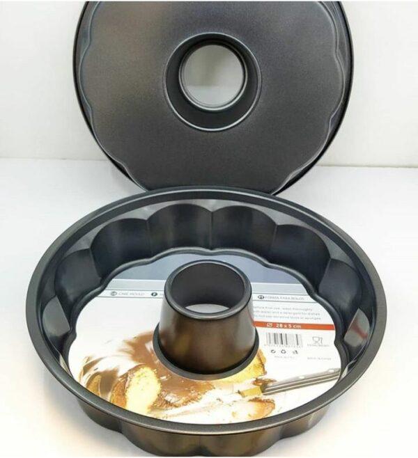 قالب کیک فلزی