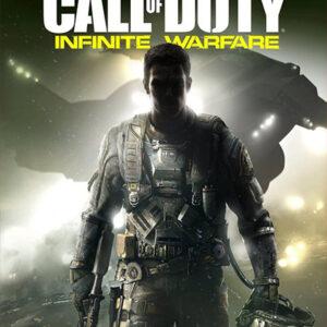 کالاف دیوتی جنگ بینهایت - Call of Duty Infinite Warfare