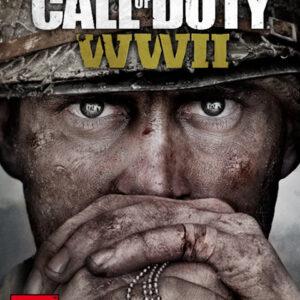 بازی کالاف دیوتی - Call of Duty WWII