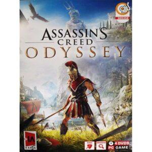بازی اساسینز کرید ادیسه - Assassins Creed Odyssey