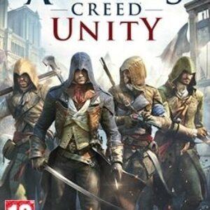 بازی اساسینز کرید یونیتی - Assasins Creed Unity