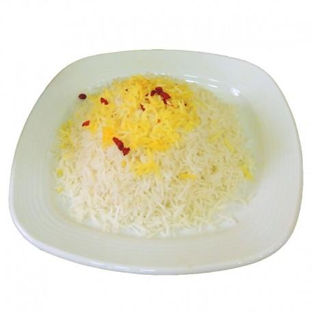 چلو کره (برنج ایرانی)