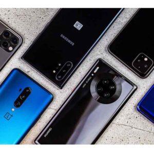 ویژگی پیشرفته ترین گوشی های هوشمند