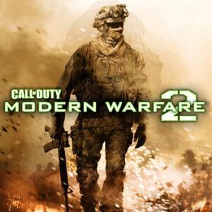 خرید بازی Call of Duty:Modern Warfare2 برای Xbox 360