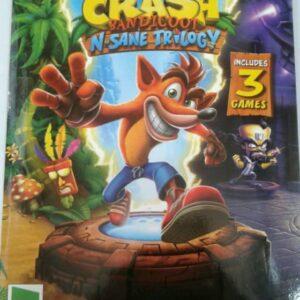 خرید بازی crash