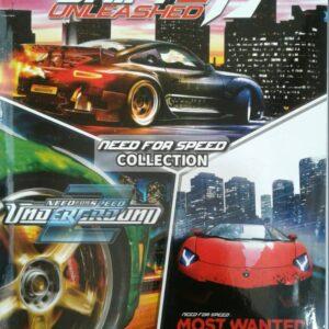 بازی Need for Speed Collection 2