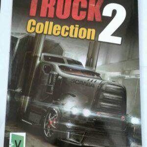 بازی Truck Games 2 Collection برای PC
