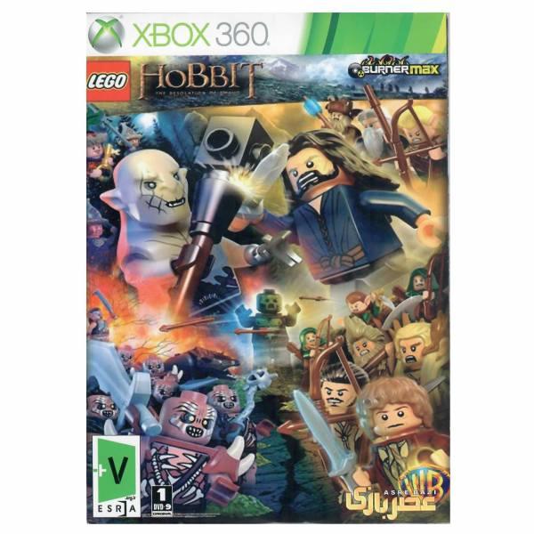 خرید بازی Lego Hobbit مخصوص 360 Xbox