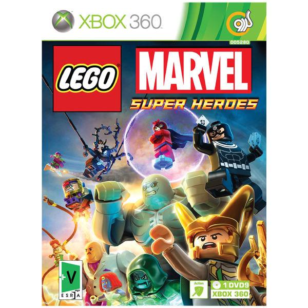 خرید بازی lego heroes