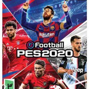 خرید بازی PES 2020 برای Xbox 360