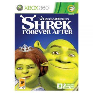 بازی Shrek Forever After برای ایکس باکس 360