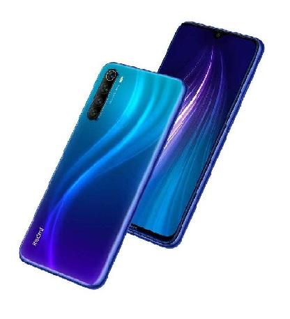 گوشی شیائومی ردمی Note 8 ظرفیت 128 گیگابایت