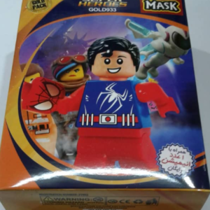 Lego Spider Man Model 2