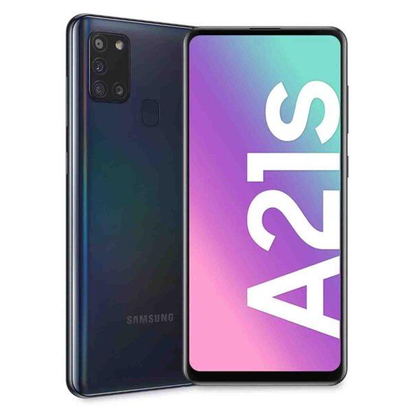 گوشی سامسونگ Galaxy A21s گیگابایتی64