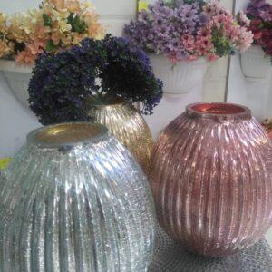گلدان آبگز ژیوار