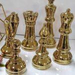 ست کرومی شطرنج