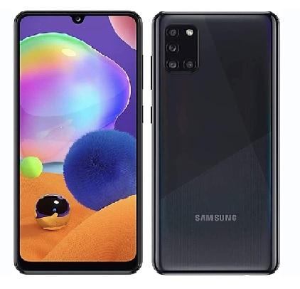 گوشی سامسونگ Galaxy A31 گیگابایتی۱۲۸