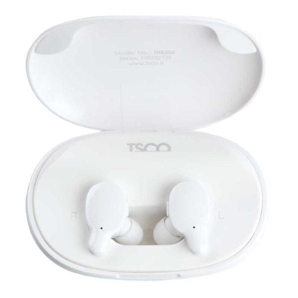 TSCO TH5352 Wireless Bluetooth Headset 2